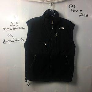 The North Face Polar Gear Vest Medium